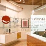 Welcome to Macadam Dental!